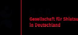 Logo – GSD Gesellschaft für Shiatsu in Deutschland e. V.