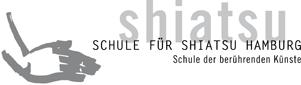 Logo Schule für Shiatsu Hamburg