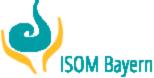 Logo ISOM Institut für Shiatsu Bayern