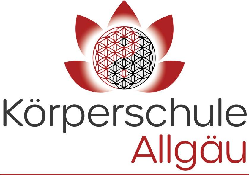 Logo Körperschule Allgäu