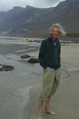 Katsugen – spontane Heilkraft mit Paul LundbergNeue Veranstaltung